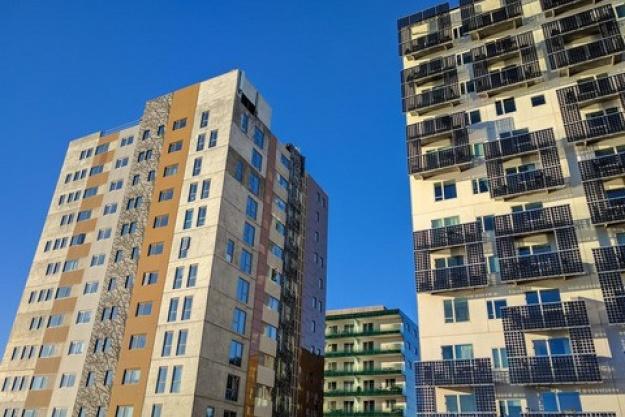 Bygninger bør spille en aktiv rolle i energisystemet