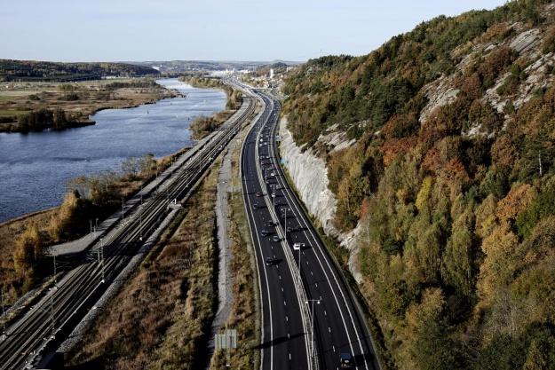 Cowi opkøber i Sverige og leder efter flere emner