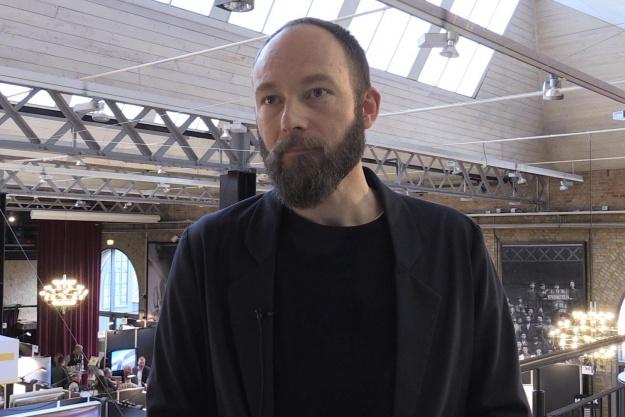 Anders Lendager: Nedriveren er den første jeg ringer til på et nyt projekt