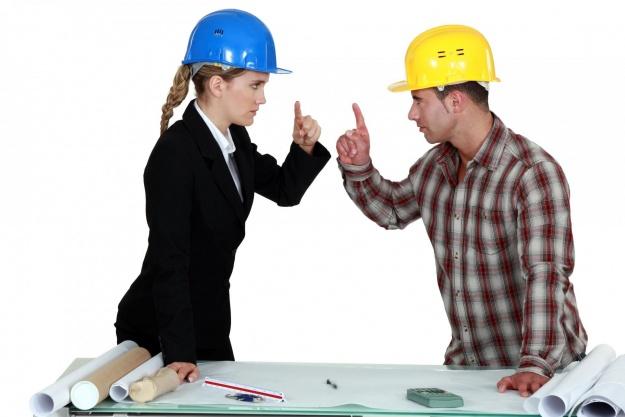 Opgør med en af byggepladsens myter