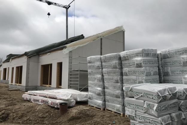 CBI Danmark valgt til bæredygtigt byggeri