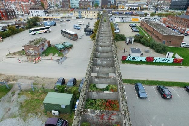 Kæmpe forventninger til arkitektkonkurrence i Aarhus
