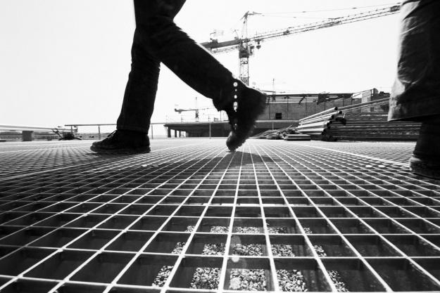 Statsministeren ser bort fra  bygge- og anlægssektor i Disruptionsråd