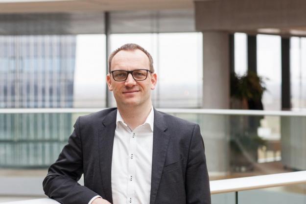 Rambøll opretter digital organisation