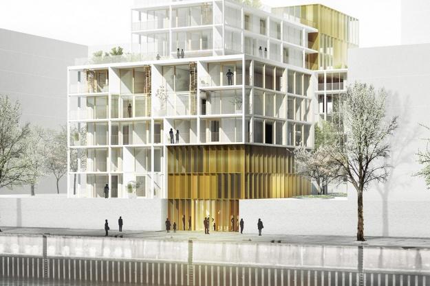 WERK vinder international konkurrence med ny boligform