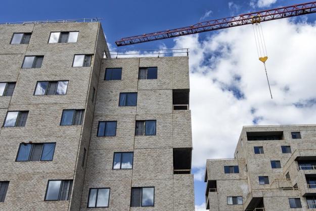 Aarhus-projekt løb ind i store udfordringer