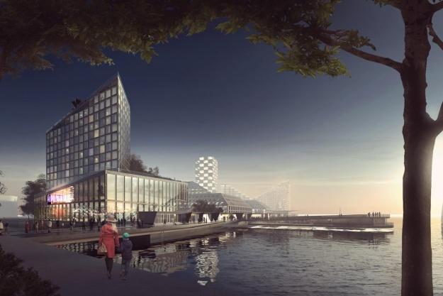 BIG skal tegne nyt Aarhus-projekt