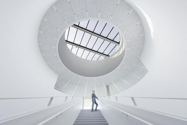 Ventilationsprojekt nomineret til grøn pris