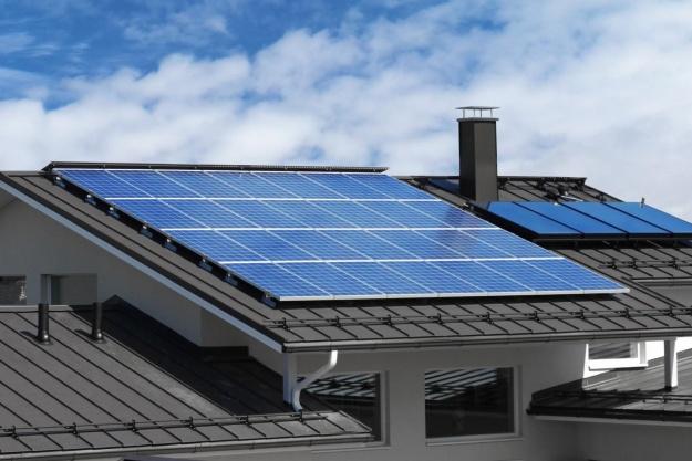 Solcelleenergi er et energipolitisk stedbarn