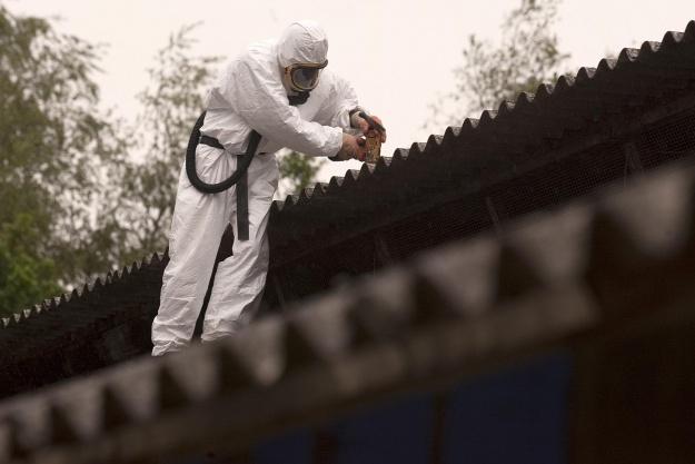 Nu skal der styr på asbest