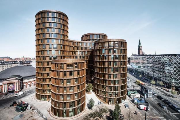 Züblin vil jagte kæmpeprojekter i ny forretningsenhed
