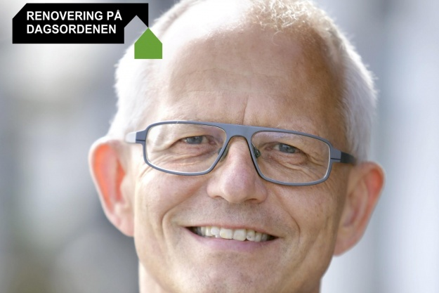 Energirenovering giver grønne job