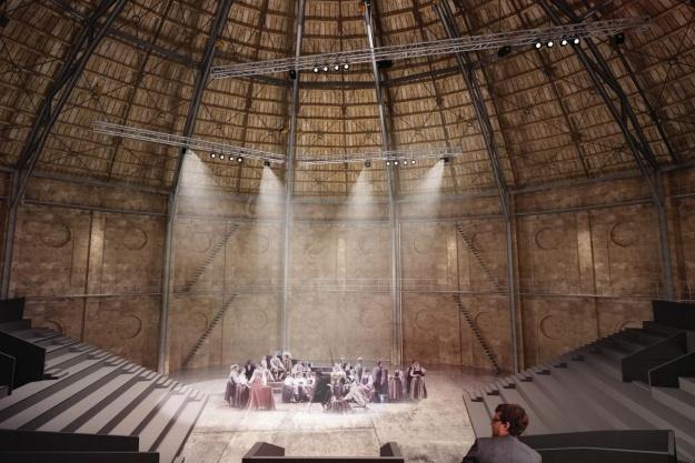 Ikonisk teater moderniseres for 38 millioner kroner