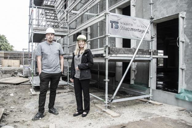 Tiden arbejder til fordel for Nordic Platform