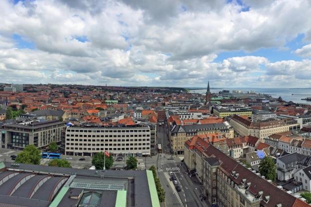 Over 2.500 nye boliger på vej i Aarhus