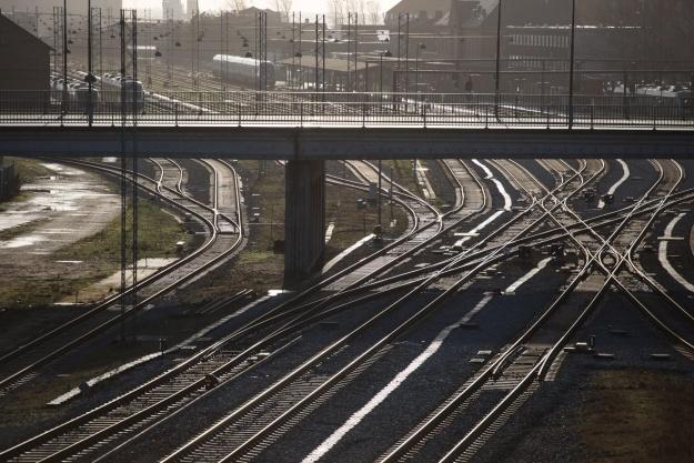 Slut med gisninger og gæt om fremtidens infrastruktur