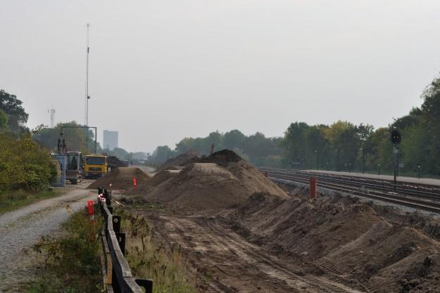 Ny station i Kalundborg bliver dyrere end ventet