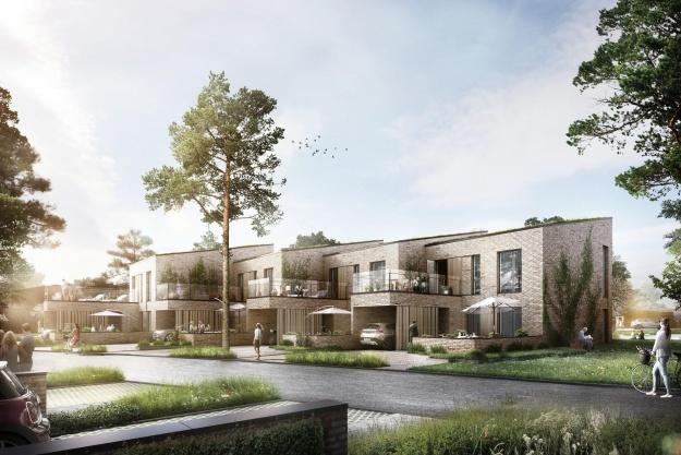 Grønt lys til ELF-projekt med 244 boliger
