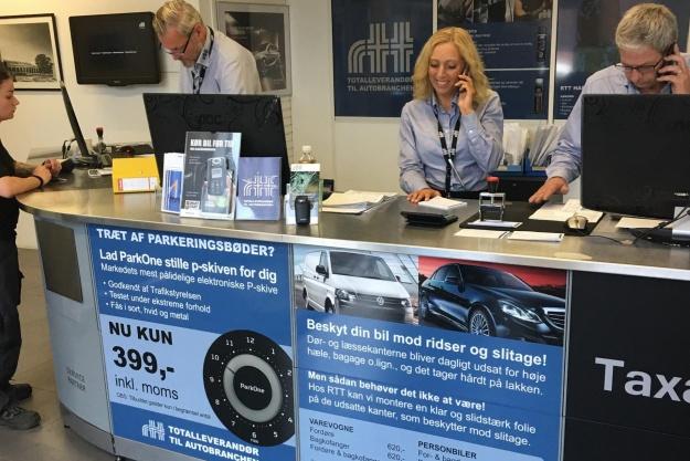 RTT åbner ny Aalborg-afdeling