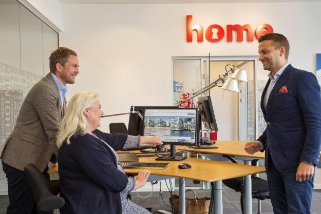Heimstaden vokser i København