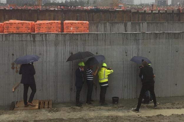 DGNB Guld-byggeri sat i gang i Ørestad Syd
