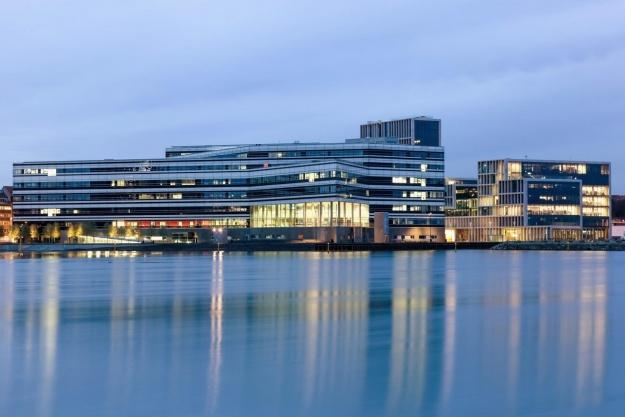 Verden samles om byudvikling i Aarhus