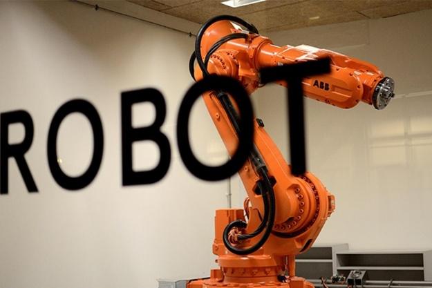 Arkitektskolen Aarhus udvikler ny robotteknologi