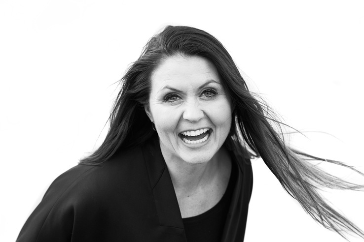 Susanne Knudsen