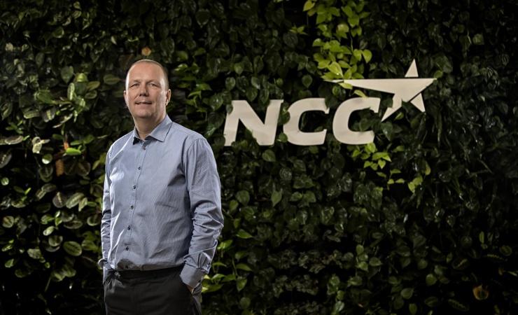 NCC-direktør om kvindemangel: Vi kan gøre meget mere