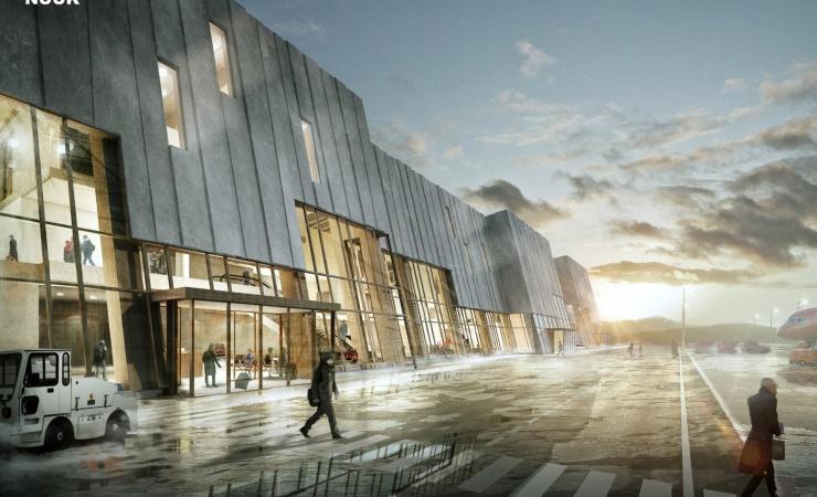Cowi vinder grønlandske lufthavnsprojekter