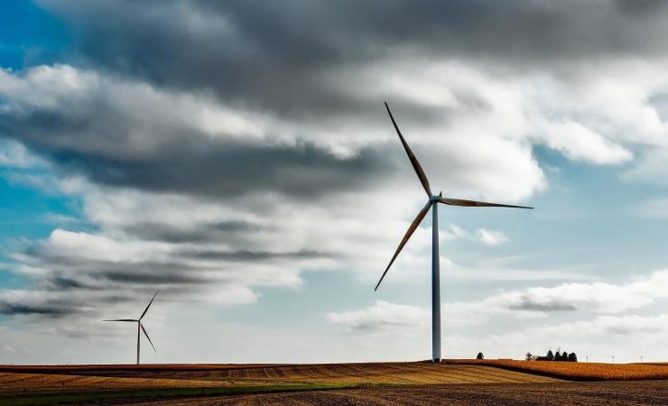 Global støtte til dansk grøn-energi initiativ