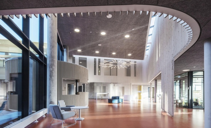 Arkitema vinder international arkitekturpris