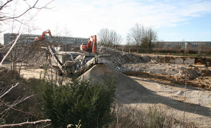 V vil rive mere ned i Gellerup og Bispehaven