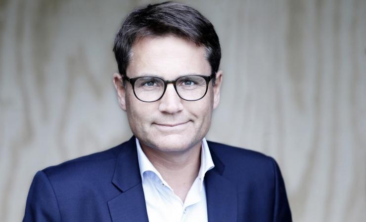 Brian Mikkelsen stopper som minister