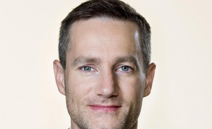 Rasmus Jarlov bliver ny erhvervsminister