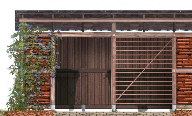 Arkiteker vil genbruge gamle tage
