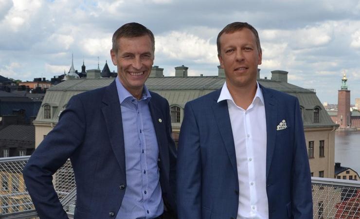 Tyréns opkøber stor virksomhed i Litauen