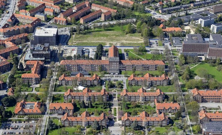 MT Højgaard skal bygge røntgenklinik