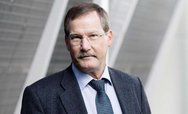 MT Højgaard fyrer topchef