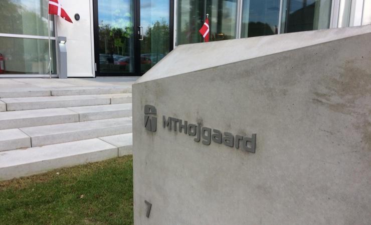 Markant nedjustering i MT Højgaard efter MgO-afgørelse
