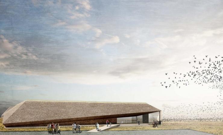 Bogserie om ny dansk arkitektur