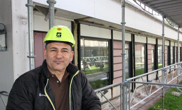 MT Højgaard skal renovere 178 Birkerød-boliger