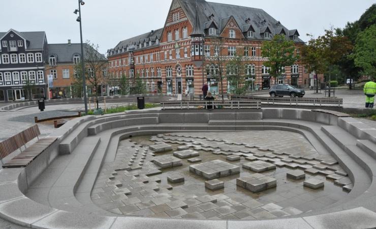 Fem projekter nominerede til Brolæggerprisen