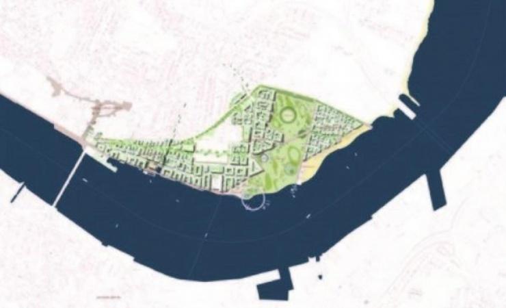 PFA tager fat på byggeri af 400 boliger i Aalborg