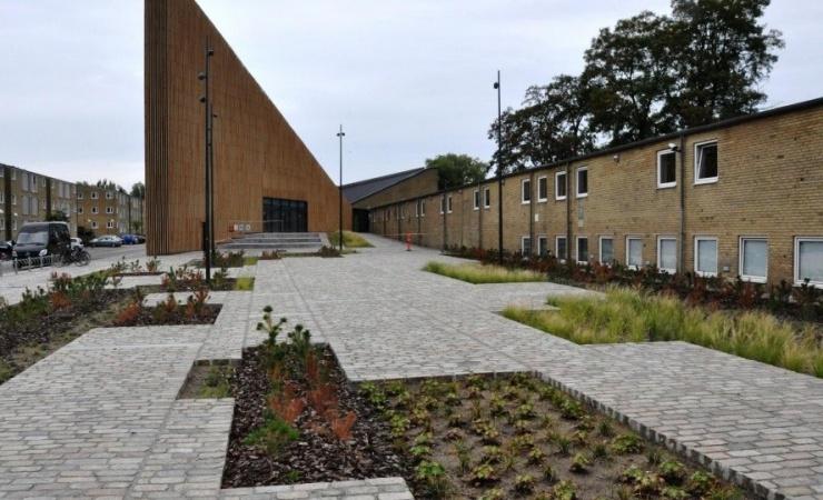 Brolæggerprisen går til engelske brosten i Tingbjerg