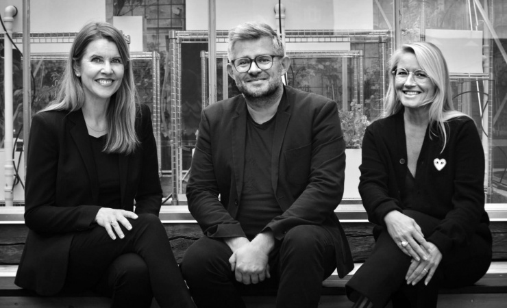 Loop Architects udvider med ny partner