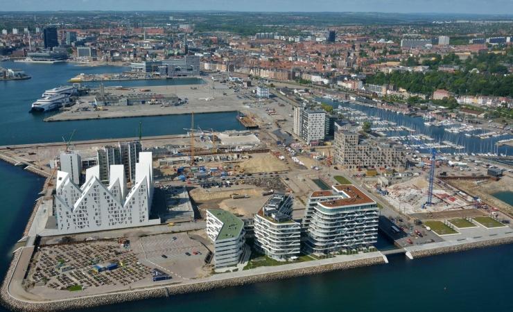 Byudvikling skal til debat i magtens centrum
