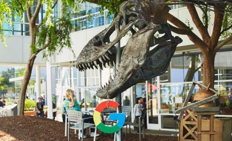 Google-datacenter koster 4,5 milliarder