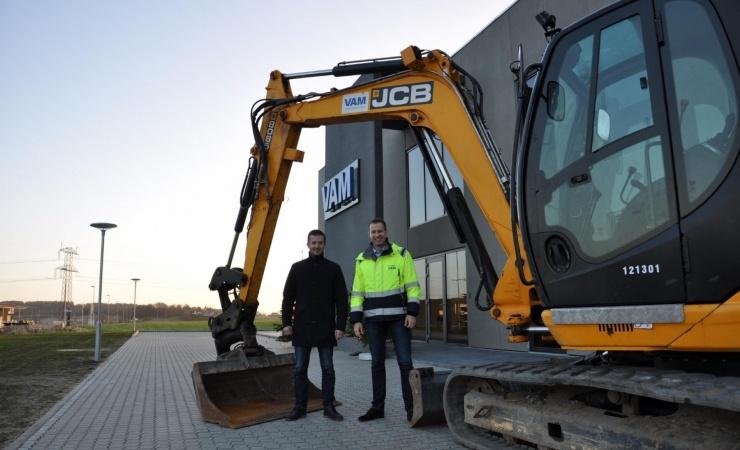 Entreprenør rykker ind i Aarhus