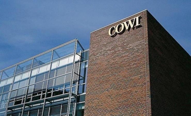 Cowis opkøb af Arkitema godkendt